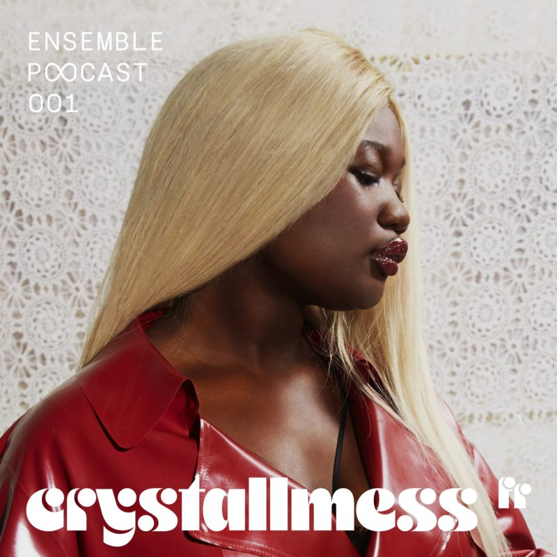 Crystallmess
